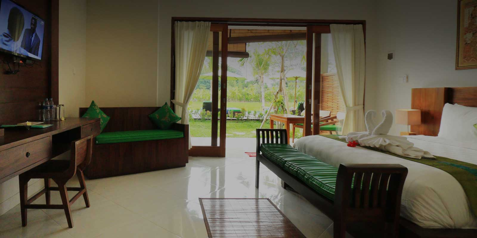 Ubud Tropical Garden Hotel Bali Great Rates Deals